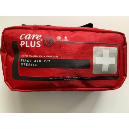 Care plus tropical first aid kit