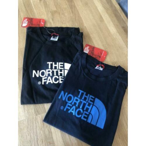 The North Face T Shirt Nieuw XL