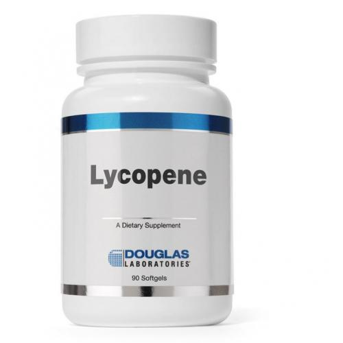 Douglas Laboratories Lycopeen 5mg Softgel (90 gelcapsules) Douglas laboratories